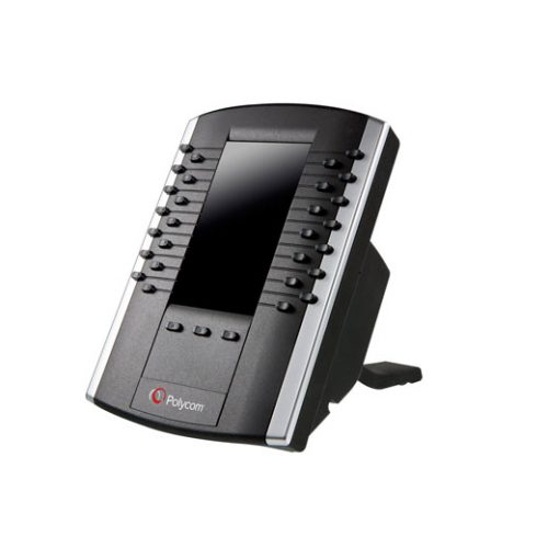 ActivePBX Polycom VVX COLOR Expansion Module